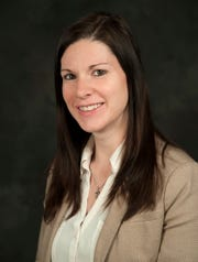 Colleen Rose, incoming executive health director for Monroe Community Hospital