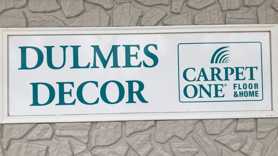 Dulmes Decor moves after 59 years of being on S. 8th St. in Sheboygan.
