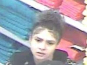 The Sioux Falls Police Department is looking for the public's help in identifying the subject(s) in reference to a theft on March 2, 2019. If you know the subject(s) please contact CrimeStoppers at 367-7007 or call the Sioux Falls Police SFPD CC#19-3798.