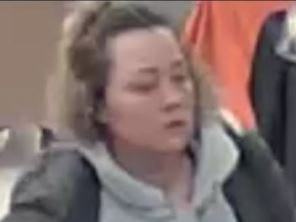 The Sioux Falls Police Department is looking for the public's help in identifying the subject(s) in reference to a theft on March 15, 2019. If you know the subject(s) please contact CrimeStoppers at 367-7007 or call the Sioux Falls Police SFPD CC#19-4719.