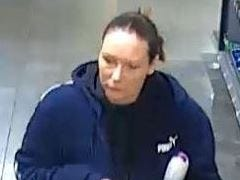 The Sioux Falls Police Department is looking for the public's help in identifying the subject(s) in reference to a fraud on March 29, 2019. If you know the subject(s) please contact CrimeStoppers at 367-7007 or call the Sioux Falls Police SFPD CC#19-5506.
