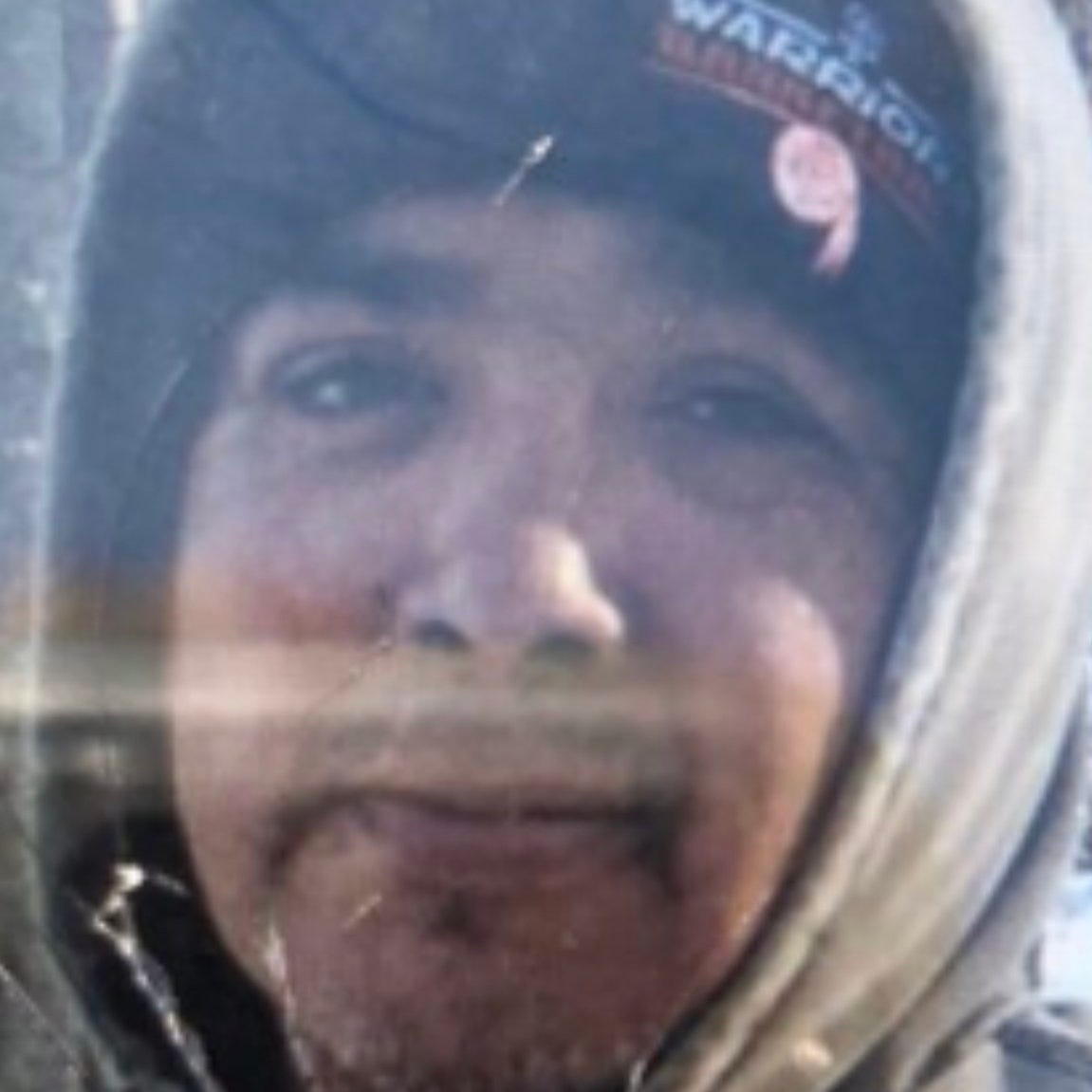 Police ask for help in search for missing man