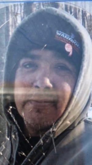 Police are searching for Kevin Redbuffalo. He was last seen Monday morning in the area of 3rd Street and Duluth Avenue wearing a tan T-shirt, blue jeans and a black hat.