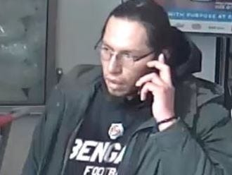 The Sioux Falls Police Department is looking for the public's help in identifying the subject(s) in reference to a theft on March 22, 2019. If you know the subject(s) please contact CrimeStoppers at 367-7007 or call the Sioux Falls Police SFPD CC#19-5179.
