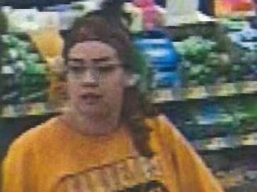 The Sioux Falls Police Department is looking for the public's help in identifying the subject(s) in reference to a theft on March 3, 2019. If you know the subject(s) please contact CrimeStoppers at 367-7007 or call the Sioux Falls Police SFPD CC#19-3802.