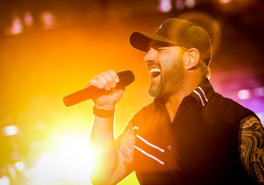 """The """"Chris Hawkey Band"""" will perform at 7:30 p.m. Friday, April 12 at Pioneer Place on Fifth. Tickets are available at www.ppfive.com."""