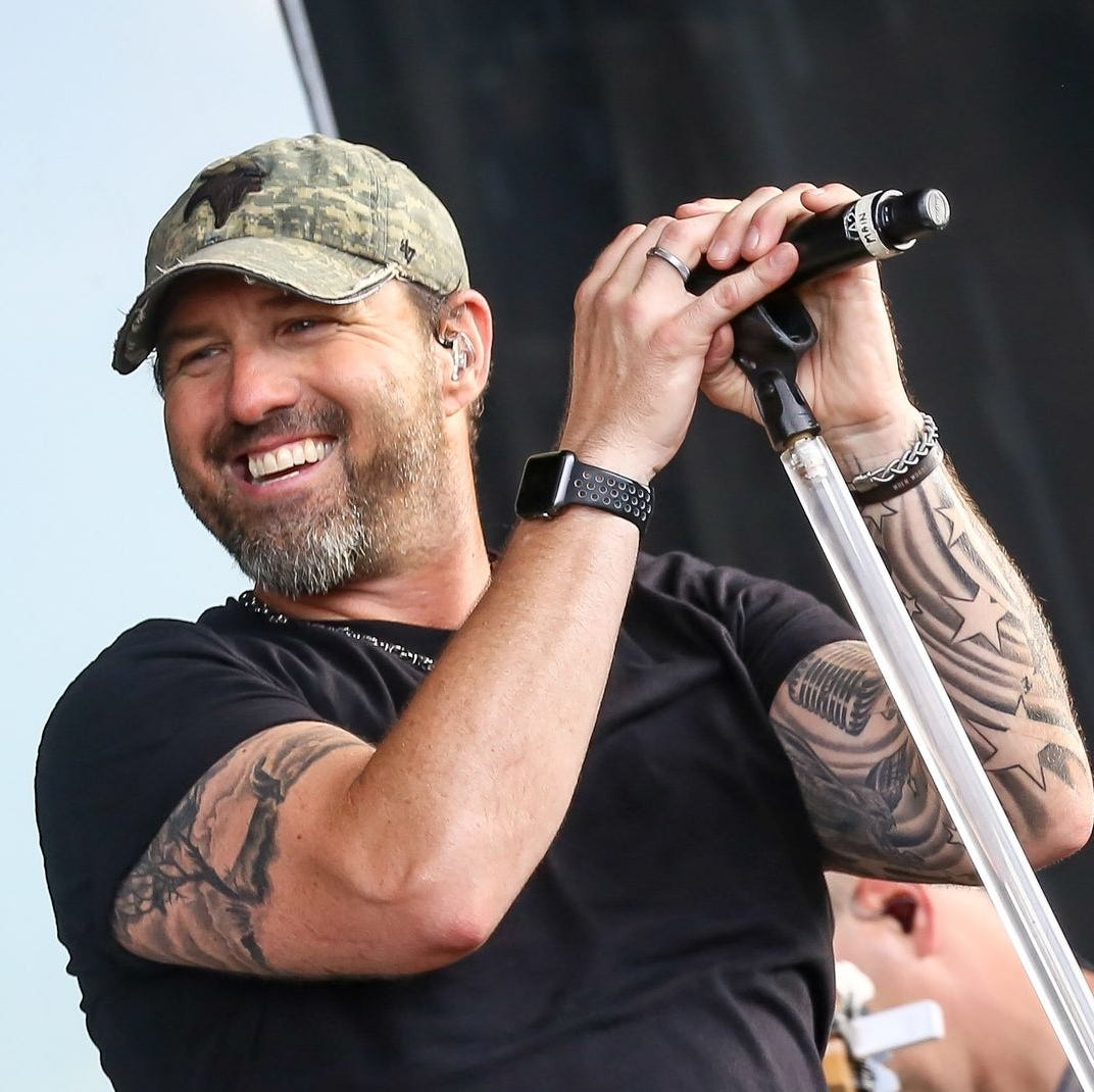 Chris Hawkey Band to kick off album tour in St. Cloud