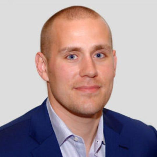 Zach Collier, CEO of LightSource HR