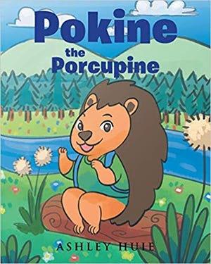 Pokine the Porcupine