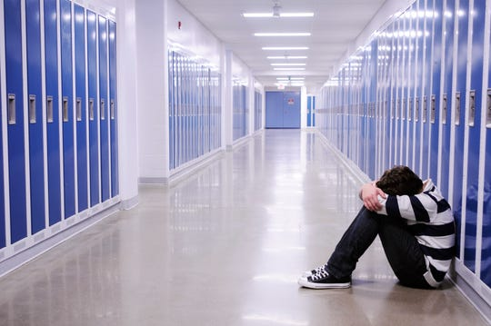 Bullying can cause kids to feel isolated and hopeless. A new approach in schools tries to bring restorative practices to bullying discipline.