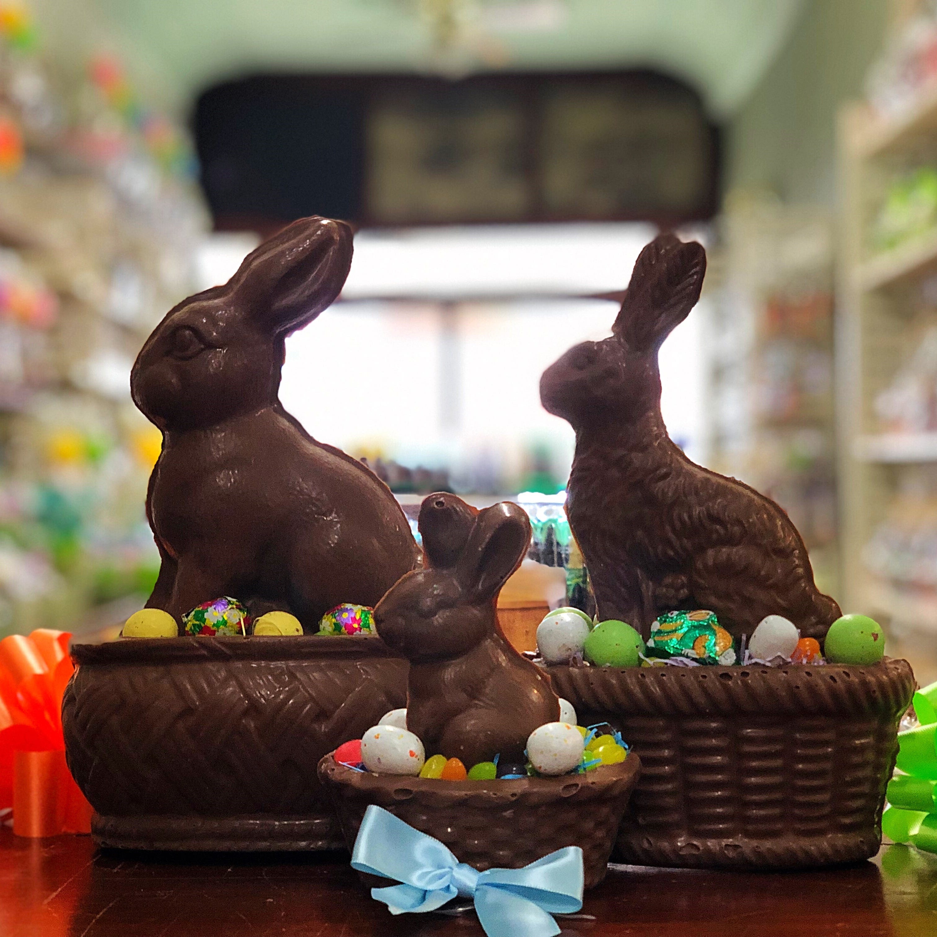 6 'sweet' places to stock your Easter basket in Westchester, Rockland