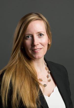 Colleen C. Davis is the Delaware state treasurer.