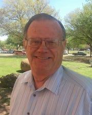 Professor Richard Simpson