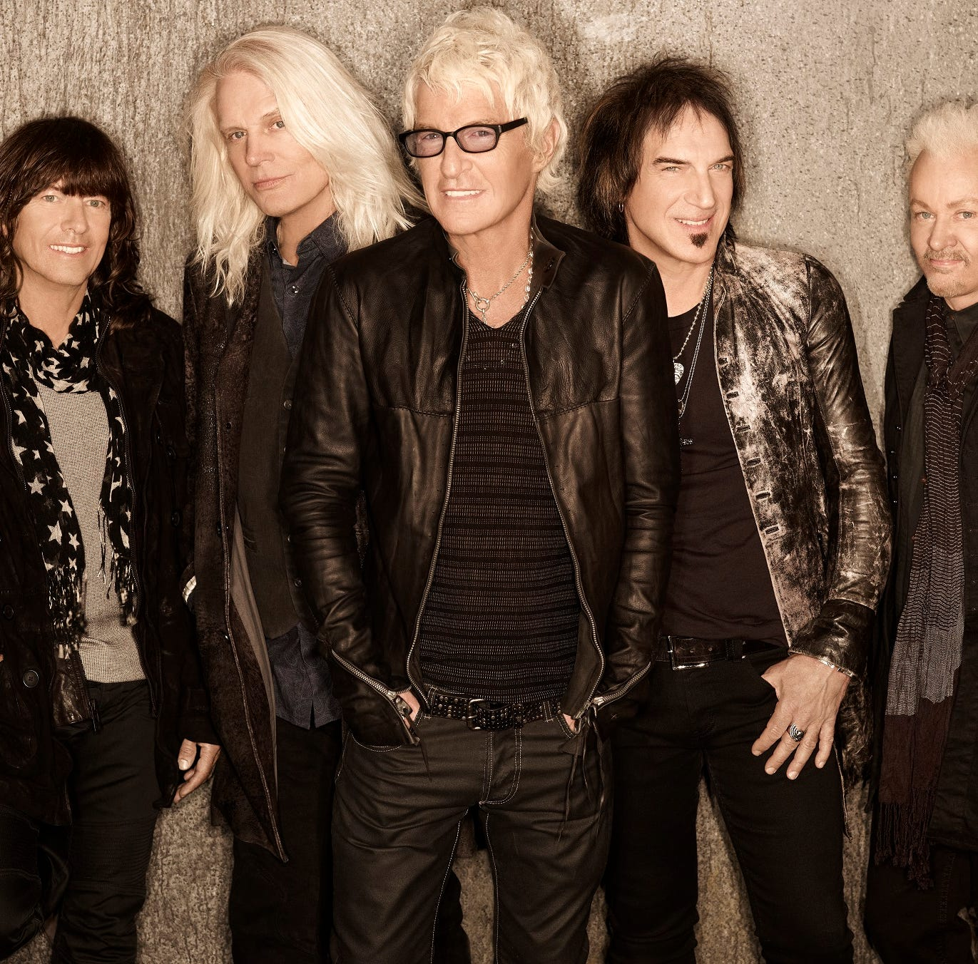 REO Speedwagon to 'Take it on the Run' in Wichita Falls