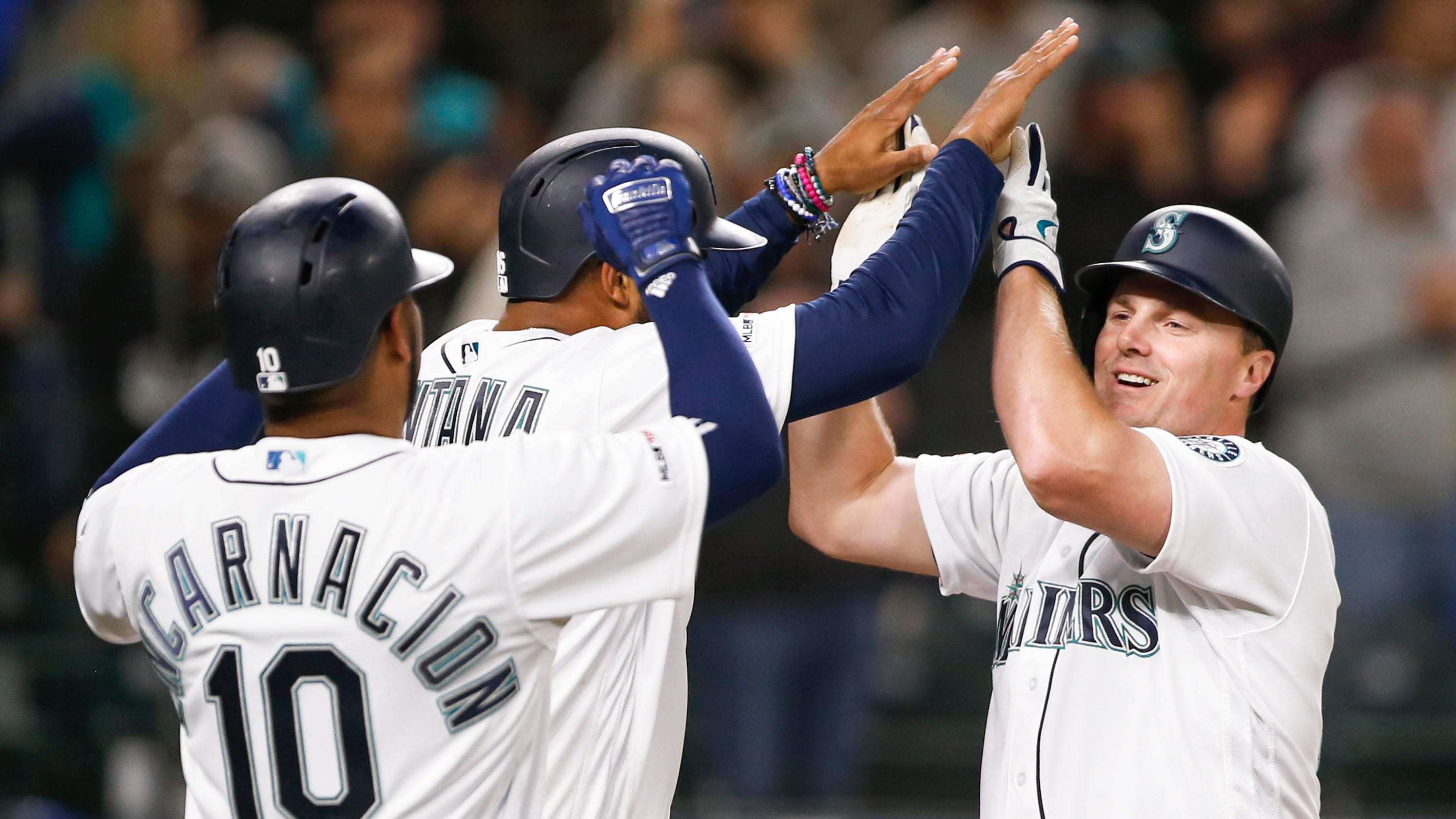 MLB power rankings: Are the Mariners for real?