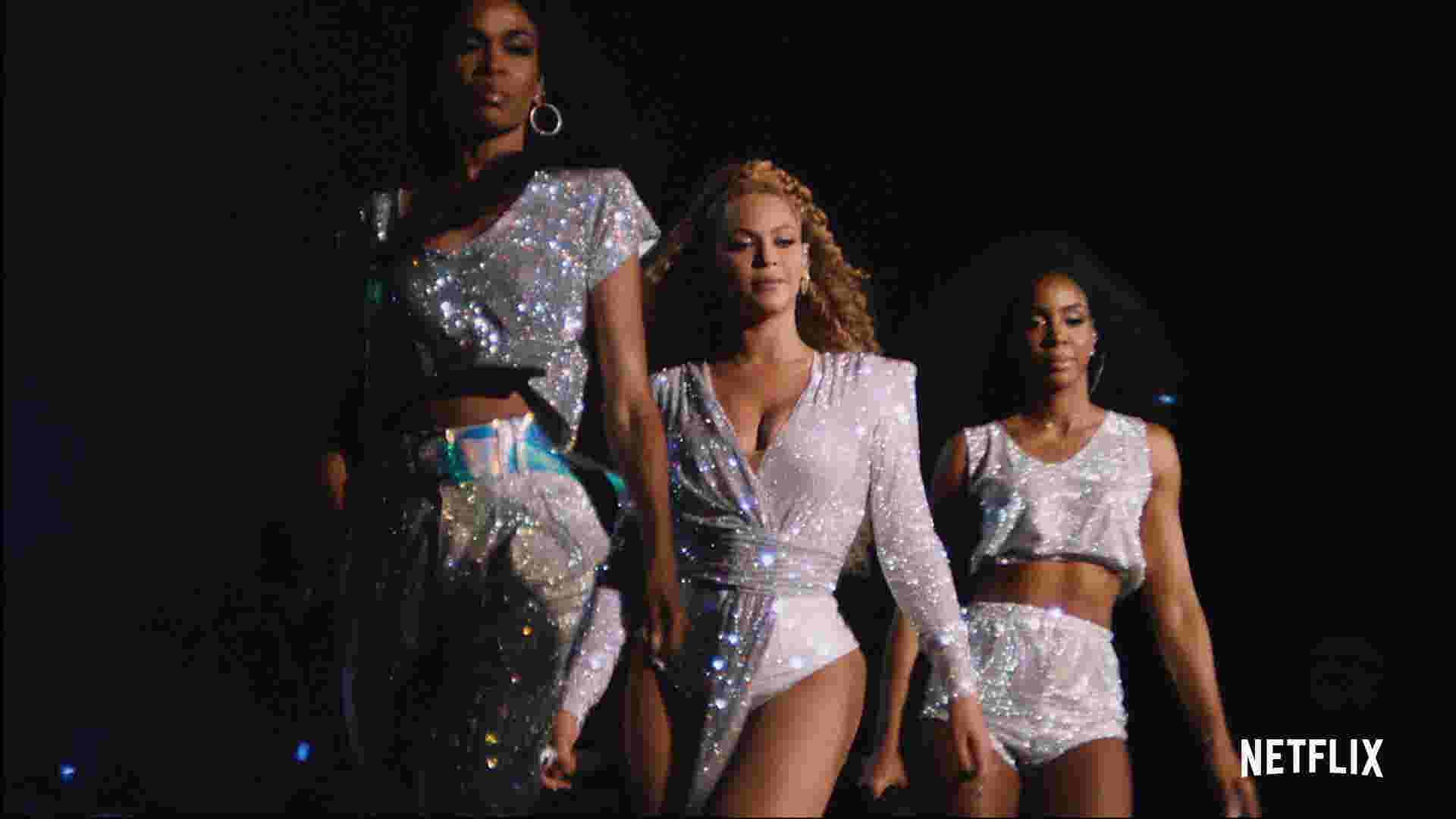Beyoncé reveals past pregnancy struggles and more can't miss moments from 'Homecoming'