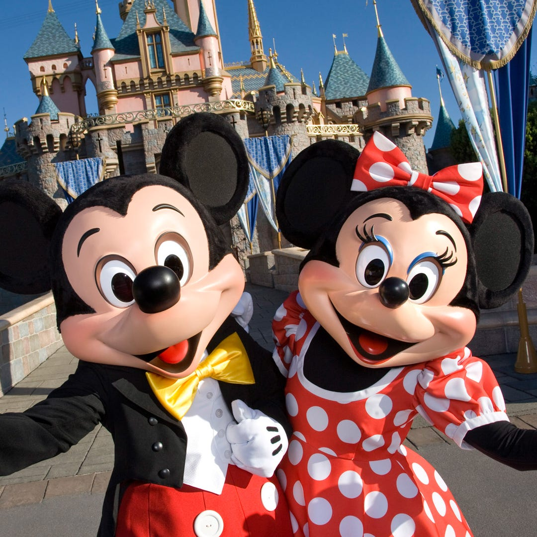 Disney bans on smoking, vaping and large strollers begin at theme parks May 1