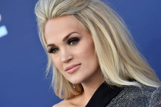 Carrie Underwood will let fans perform on stage with her – but there's a catch