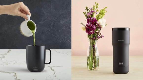 These mugs let you enjoy the perfect sip at-home and on-the-go.
