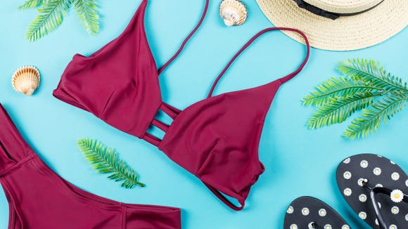 Cute suits to tide you over for the whole season.