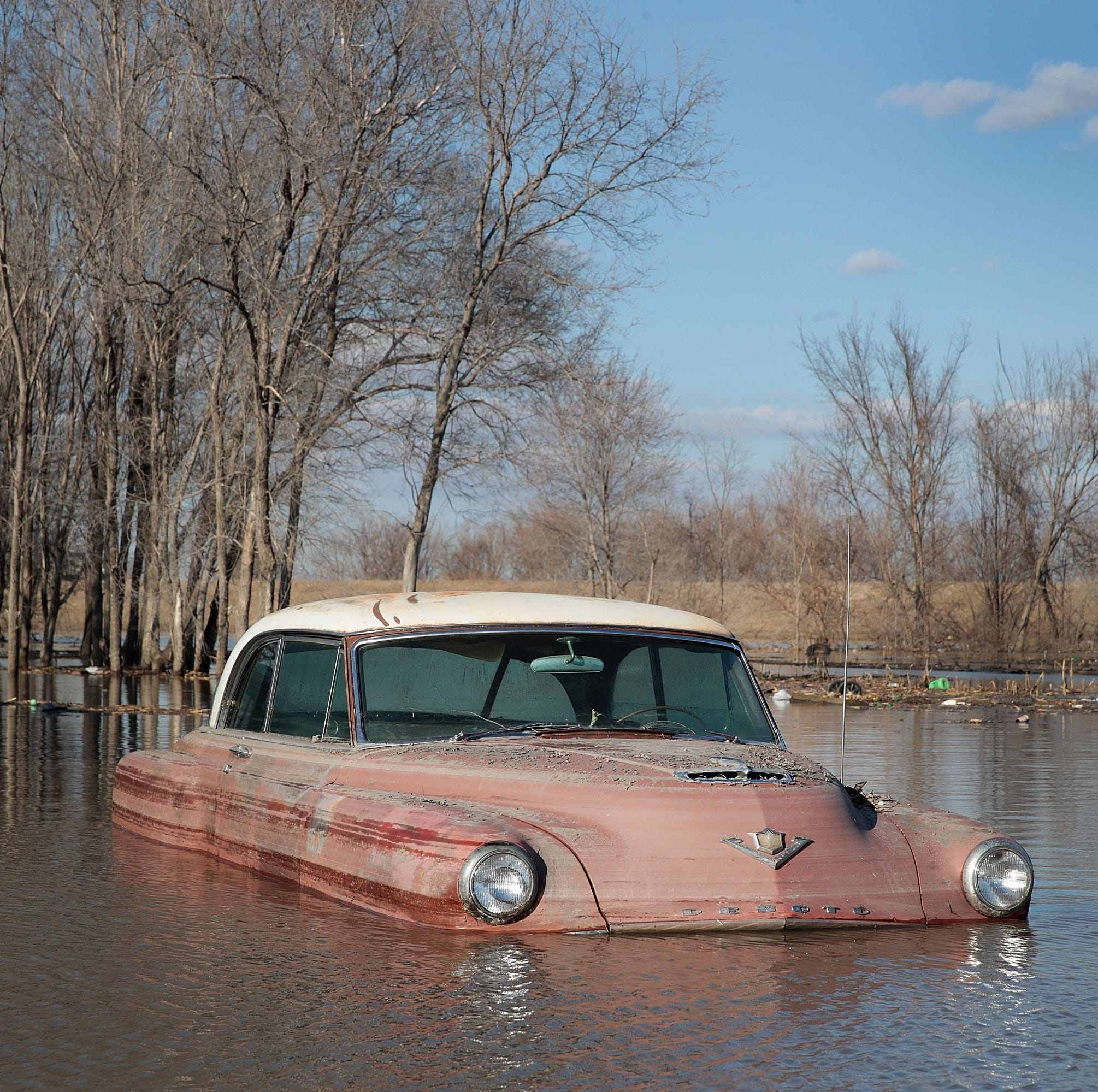 Mayors: As floods deluge Midwest towns, where is national response to climate disasters?