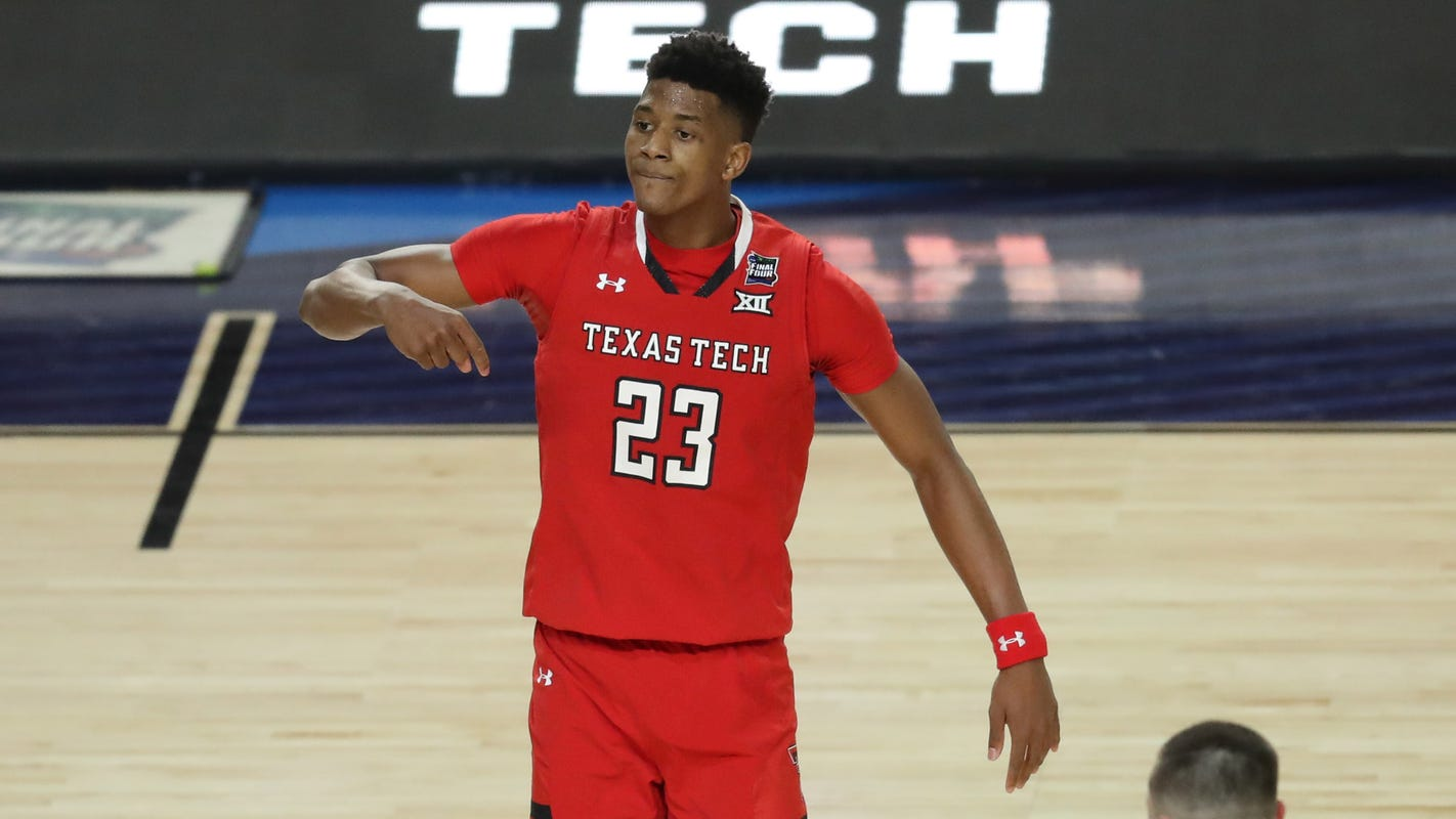Final Four: Breaking down the title-game matchup between Texas Tech and Virginia