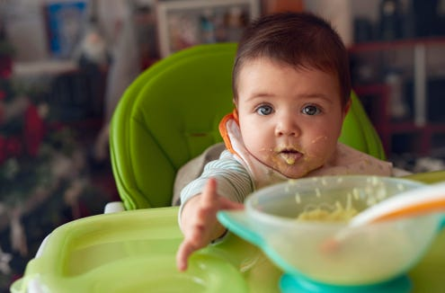 Dietary guidelines coming in 2020 will specifically address infants, children and pregnant women.
