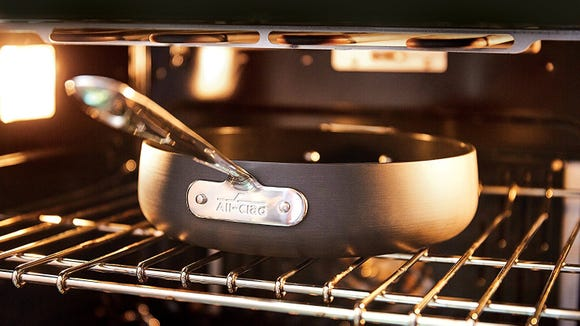 Whenever All-Clad Cookware is on sale, it's a great time to buy All-Clad.