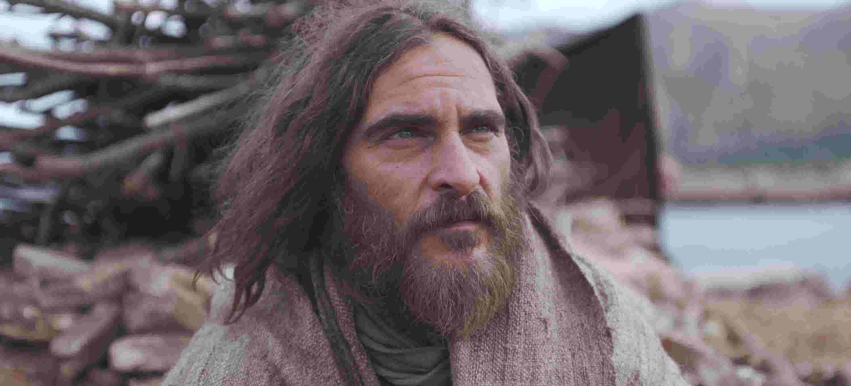 Mary Magdalene,' feminist? Joaquin Phoenix's Jesus movie says yes