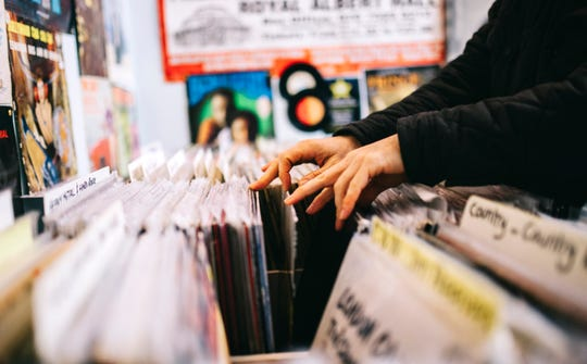Saturday is the return of Record Store Day, the global celebration of, well, record stores.