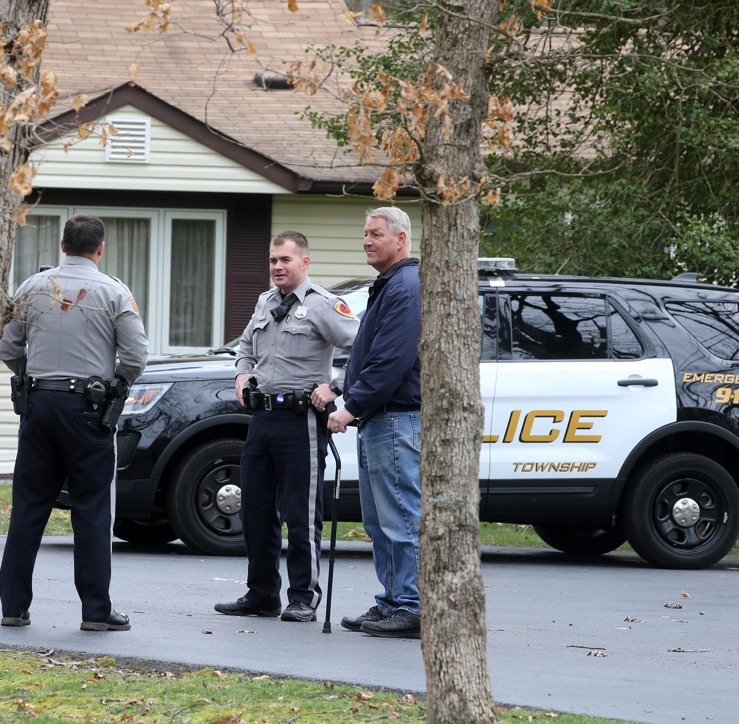 Bomb squads head to Freehold Twp. on report of old mortar round in home