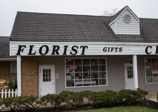 """A Country Flower Shoppe & More,"" a 20-year-old Colts Neck-based flower shop taken over by mother-and-daughter duo Marie and Cortney Costa in spring/summer 2018. The store is not only a florist but sells a variety of home furnishings, and decorative items including jewelry, and stuffed animals."