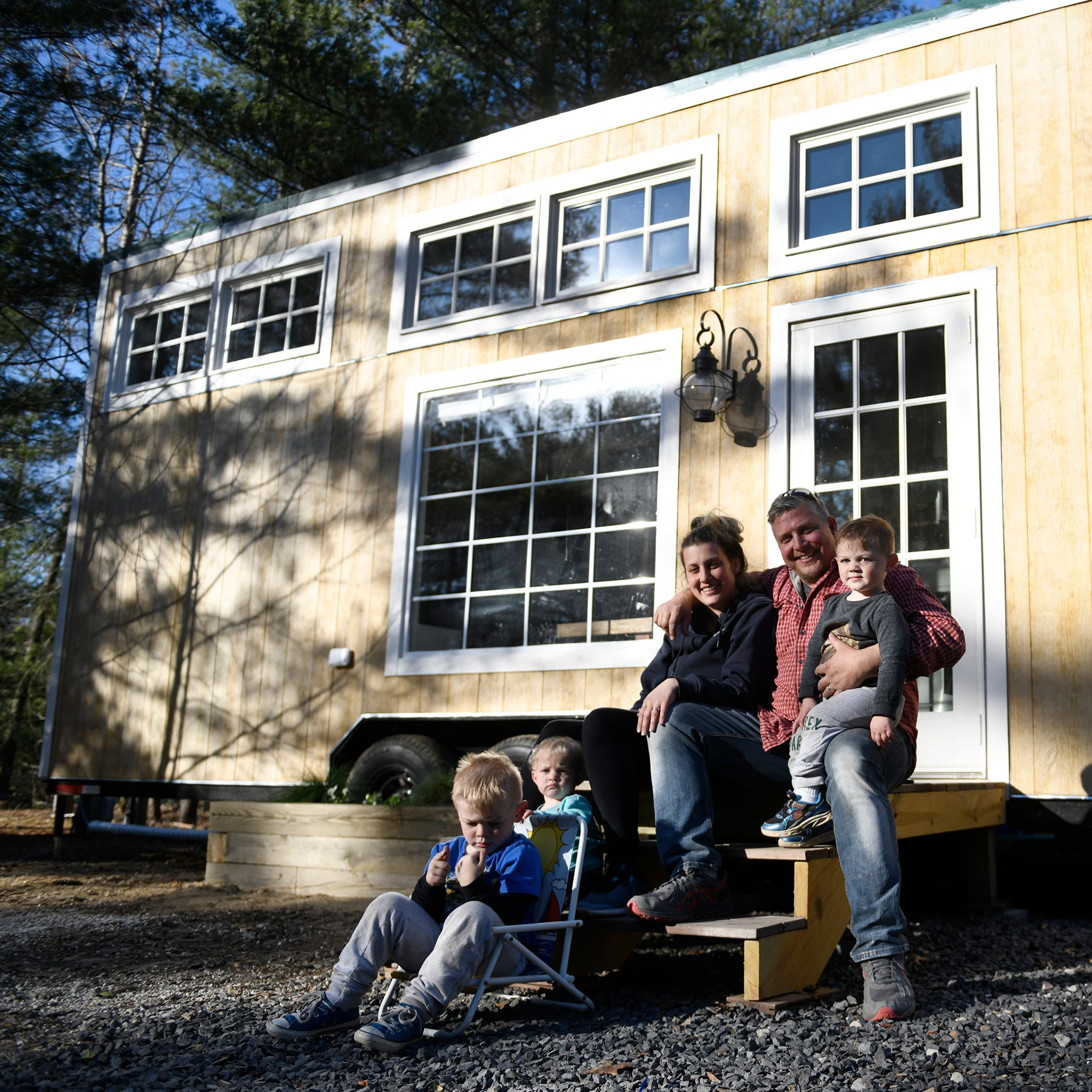 Tiny houses in NJ: These homes could be big solution for expensive housing