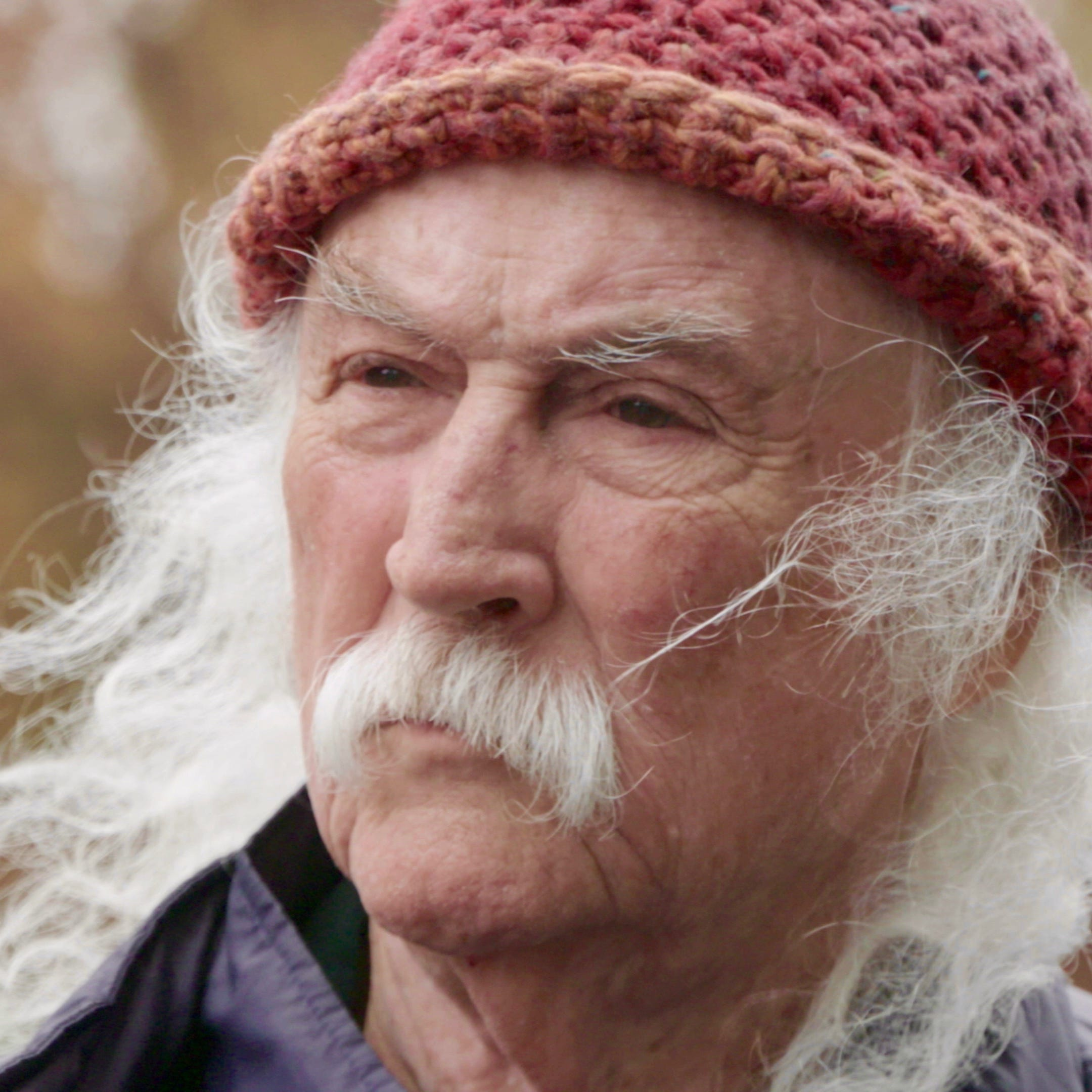 David Crosby: Remember My Name brings rock legend to Asbury Park for APMFF