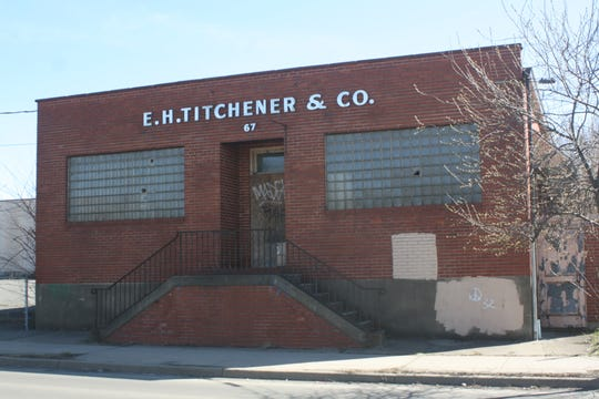 Galaxy Brewing Co. plans to relocate from Court Street in downtown Binghamton to the building that formerly housed E.H. Titchener & Co. on 2 Titchener Place.