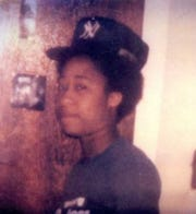 Johnson City resident Bessie Williams was killed in November 1983 and her death has been declared a cold case murder.