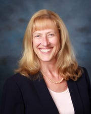 Dr. Susan Turner, Kitsap Public Health District Health Officer