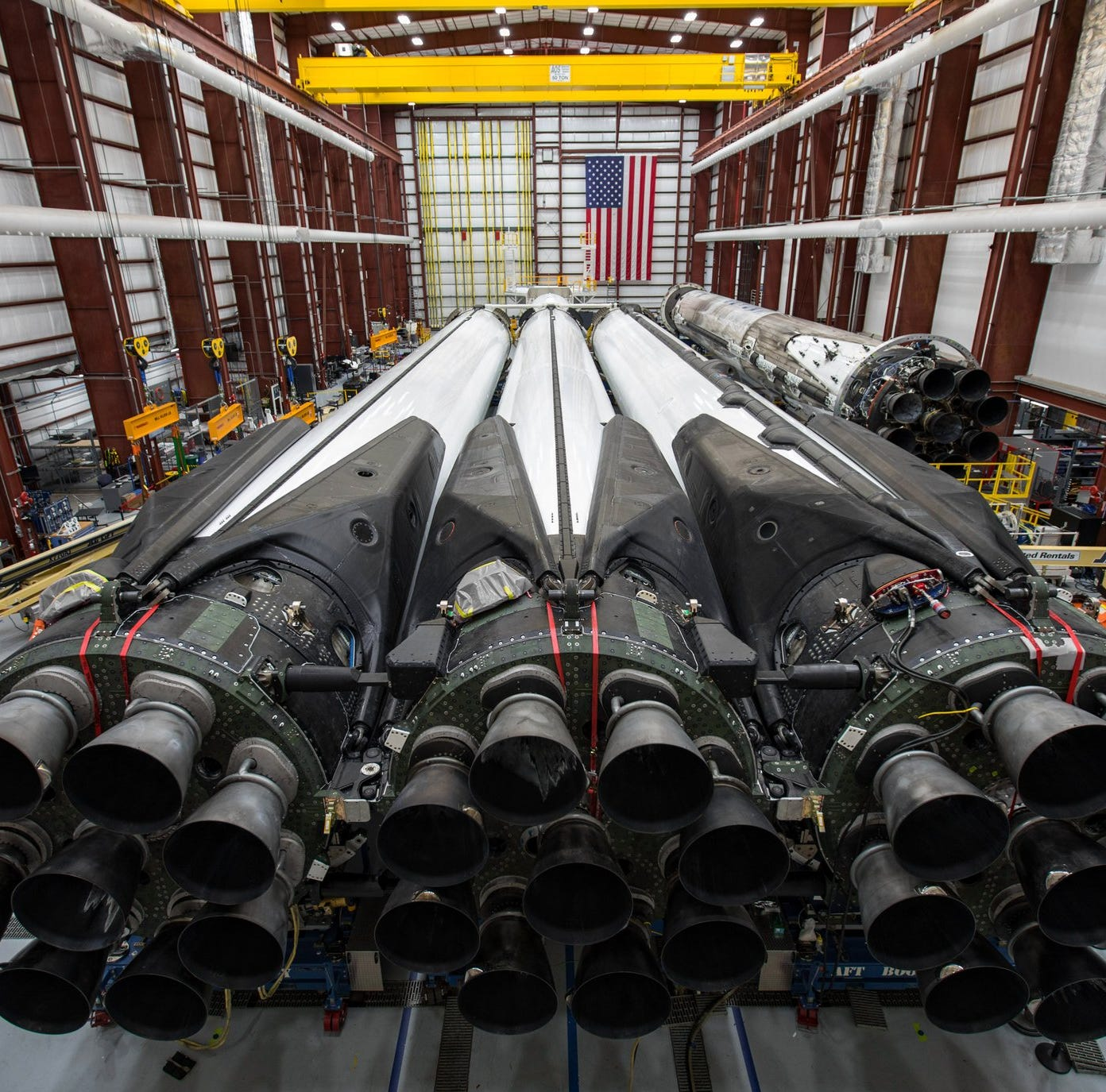 Super heavy-lift launch vehicles: How does Falcon Heavy stack up?