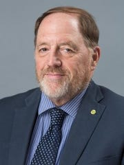 James K. Galbraith, Lloyd M. Bentsen Jr. Chair in Government/Business Relations, LBJ School of Public Affairs, University of Texas.
