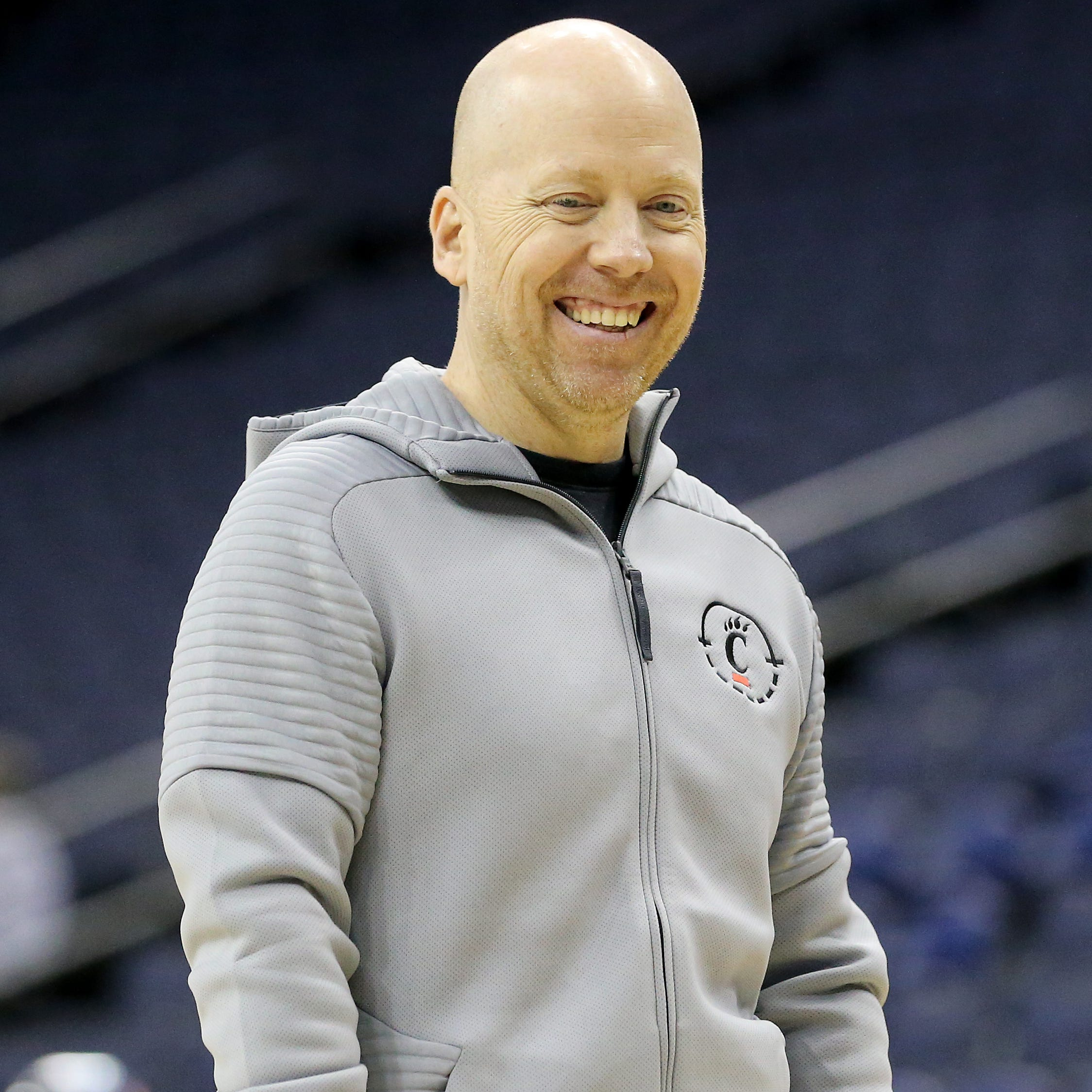 Fay: Mick Cronin's departure to UCLA has a Dusty Baker ring to it