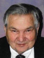 Harold Witmer