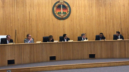 A July 10 public hearing and council vote will determine an ordinance submitted by petition calling for the township to retain control of its sewers.