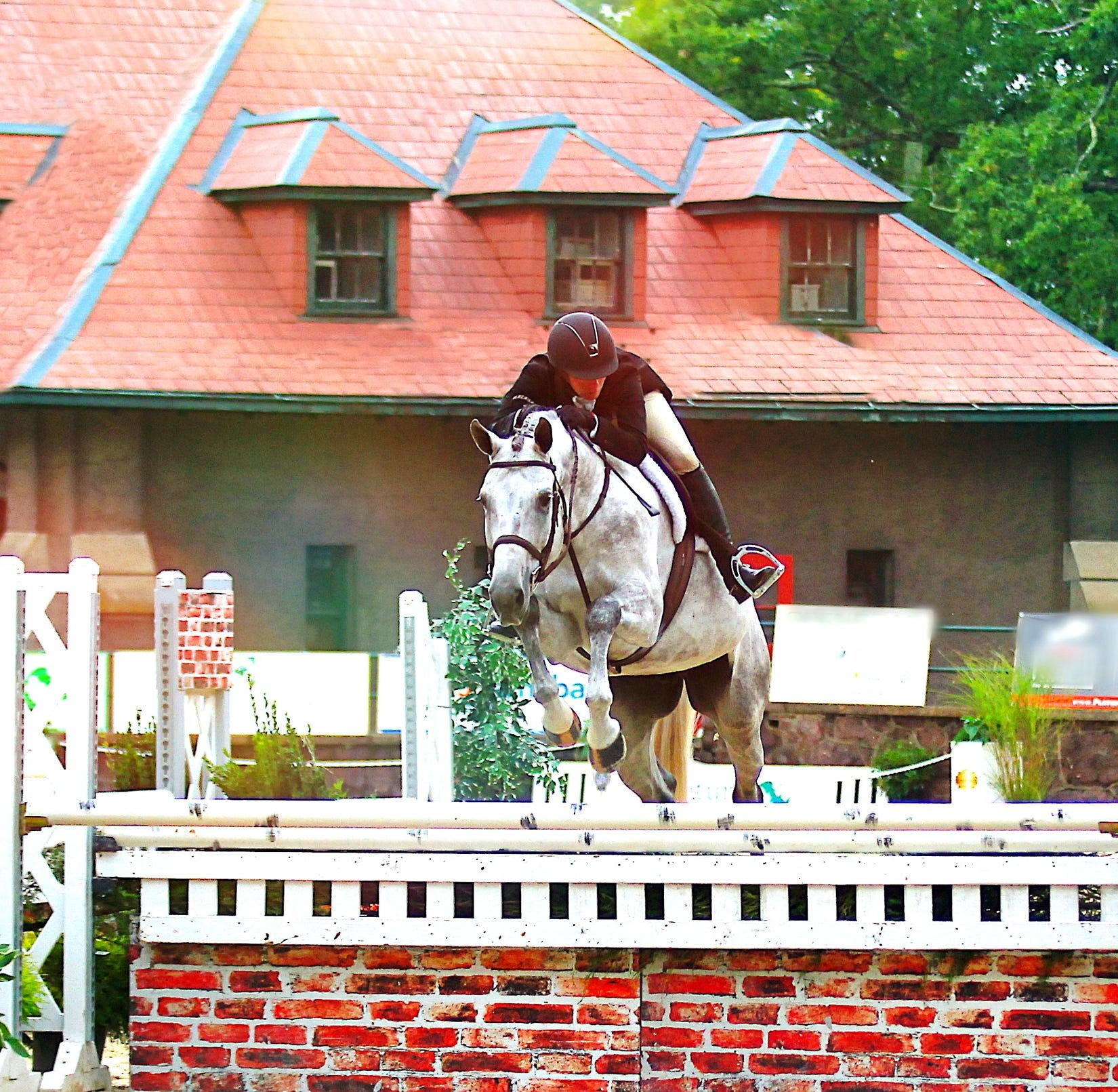 Equestrian events coming to Somerset County