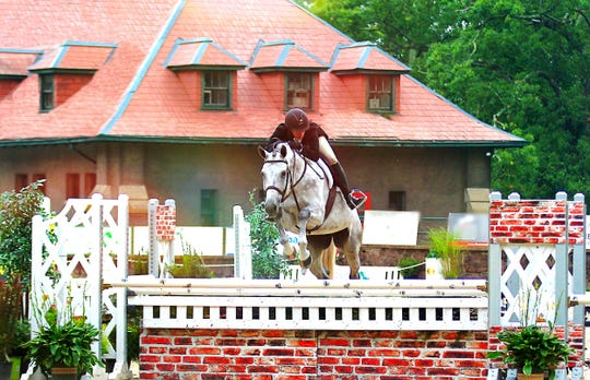 The Garden State Horse Show debuts at Hamilton Farm in Gladstone from April 27-May 5, 2019.
