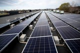 A bill that would raise the cost of owning solar panels has divided the Iowa Capitol this session.
