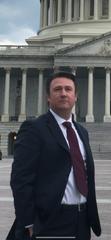 Alexander Edwards, president of Strategic Vision in San Diego, Calif.