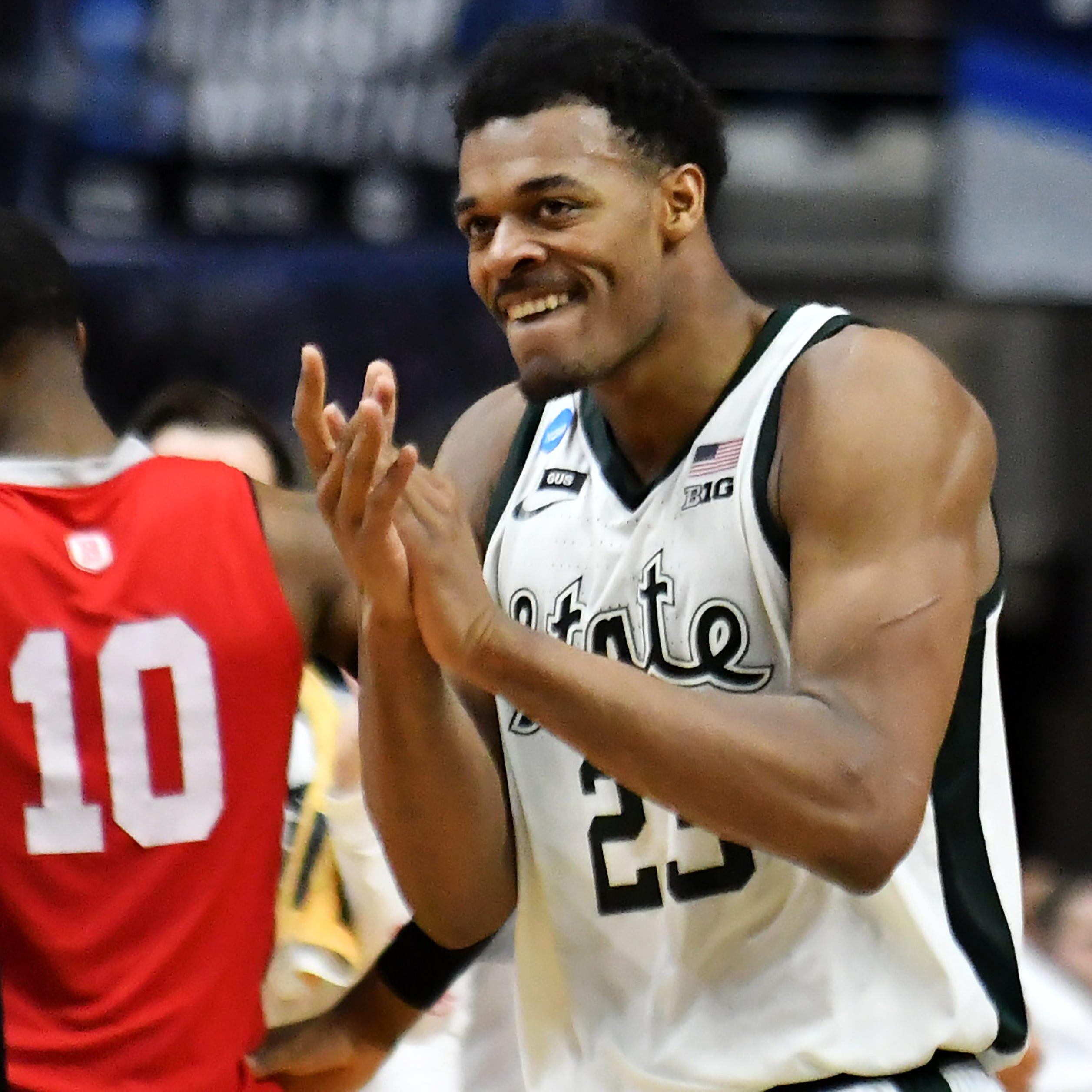 Michigan State tops 'way-too-early' basketball rankings; Michigan in top 10
