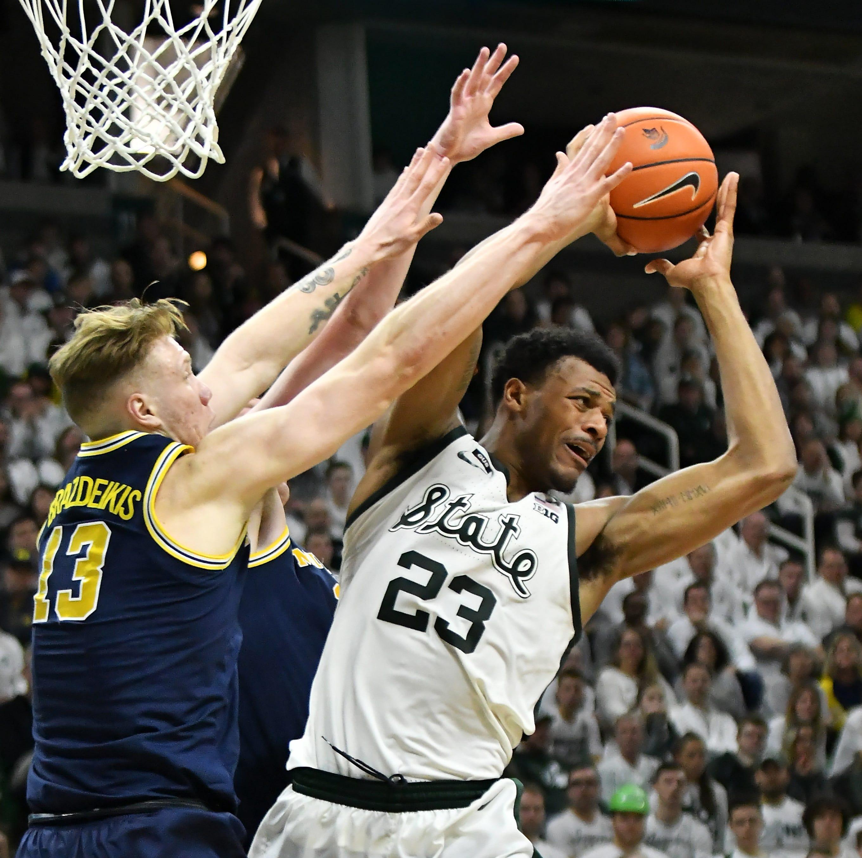 New odds: Kentucky, Duke favorites to win 2020 NCAA basketball; MSU, UM close behind