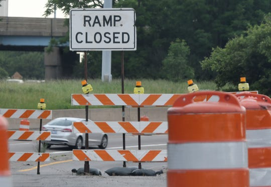 State transportation officials are asking motorists to drive carefully through construction zones this summer.
