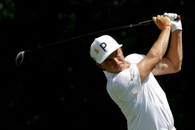 Rickie Fowler all but committed on Monday to participate in the Rocket Mortgage Classic in Detroit.